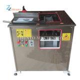 De nieuwe Elektrische Automatische Machine van de Filet van de Vissen van het Roestvrij staal