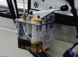 [ألومينوم ويندوو] [كنك] رأى عمليّة قطع مزدوجة رئيسيّة آلة
