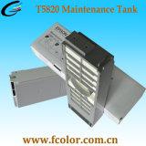 C13t5820 Обслуживающий картридж для Epson D700 FUJI Dx100 принтера