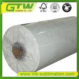 Nueva generación papel seco rápido de la sublimación de 75 G/M para la impresión de materia textil