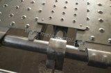 Sistema de acero galvanizado del andamio de Ringlock para la construcción