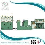 Tipo Horizontal Numercal Camadas Simples ou Dupla Máquina Wraping