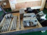 Pressão de funcionamento máxima peças Waterjet da intensificador de 94000 libras por polegada quadrada