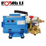 La pompa elettrica della prova della conduttura di pressione idraulica facile trasporta (DSY60A)