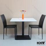 Memorizzare le Tabelle pranzanti commerciali superiori di marmo