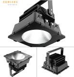 Flutlicht-Cer RoHS EMC des Parkplatz-300With400With500With600With800With1000W LED