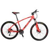 27speed Sespensionのアルミ合金のMounatainの自転車
