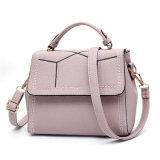 Boutique Fancy Mulheres de bolsas de couro PU Senhora Crossbody bag bolsa da Embreagem