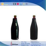 Singolo sacchetto della bottiglia di vino del neoprene (6151)