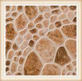 azulejo de suelo de cerámica esmaltado rústico de Matt del material de construcción de 300X300m m (3339)