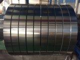 Bande d'alliage d'aluminium utilisée pour l'état d'air