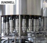 Warmeinfüllen-Saft-Produktionszweig