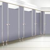 화장실 다채로운 색깔 콤팩트 위원회 칸막이실 분할