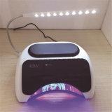 48W лак для ногтей гелем УФ лампы освещения застывания лак для ногтей осушителя