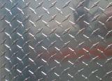 1100 1060 H14/H24 알루미늄 Chequer 장