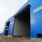Installation Efficientlyの鋼鉄Structure Warehouse