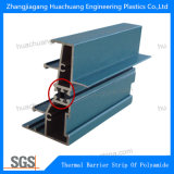 I forma placa resistente ao calor para o isolamento de Sistema de Janelas