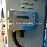 Usine Ty-30 de purification de pétrole de turbine de gestion des déchets de norme de l'OIN