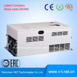 V&T V6-H de 0,4 a 45 kw LA NORMA ISO/Inversor certificada CE /Converter