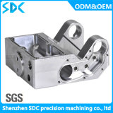 OEM ODM Machine Parts / SGS Certificate / CNC Usinage
