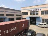 Il PLC gestisce il certificato di riciclaggio del Ce della macchina dei pp BOPP dell'imballaggio della pellicola del contrassegno di pelletizzazione compatta automatica piena del sacchetto