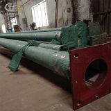 Indicador usado afilado redondo postes del acero inoxidable de la venta directa de la fábrica