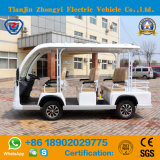 Турист шины 8 Seater миниый электрический Sightseeing с сертификатом Ce