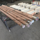Pricision lineare Welle-Induktions-Stahl Welle