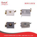 Qualitäts-sicherer südamerikanischer Felgen-Tür-Verschluss für Sicherheits-Tür