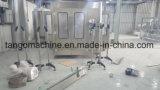 Terminar el equipo embotellador de relleno del conjunto del tratamiento de aguas de botella