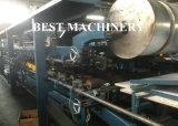 EPS/Rockのウールのパネルサンドイッチパネルの機械装置の生産ライン