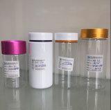 販売のためのSGS ISOの食品等級空PPのプラスチックタイプびん250cc蛋白質の粉の包装のびん
