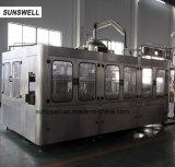 Máquina de embotellado completamente automática para 1.5L y 4.5 L