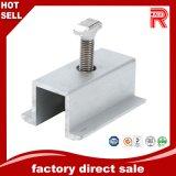 Perfil de aluminio/de aluminio de la protuberancia para Fabrication6063 profundo