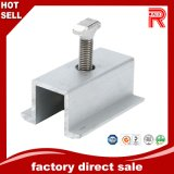 Profil en aluminium/en aluminium d'extrusion pour Fabrication6063 profond