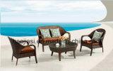 /Rattan esterno/sofà HS1829 del rattan mobilia del giardino/patio/hotel