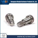 Metric Hexagon Socket Head Cape Screws Stainless Steel Shoulder Screws