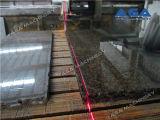 石または花こう岩または大理石橋は切断の台所カウンタートップ(HQ400/600)については見た機械を