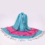 De in het groot Sjaal van de Vrouwen van Pashmina van de Manier Stevige