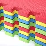 EVA-Schaumgummi-Matten-Baby-kriechende Matten-blockierenfußboden-Matte rutschfest