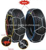 Corrente de neve da série de Kn KNS quilolitro para pneus de carro