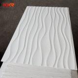 Pietra artificiale del quarzo di bianco 2cm 3cm Caesarstone di approvazione del Ce