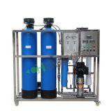 usine de traitement des eaux de système d'osmose d'inversion 1000lph
