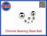 AISI52100 4,75mm rolamento de esferas de aço cromado