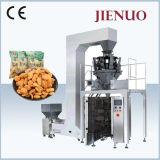 Macchina imballatrice dell'alimento di Jienuo del tè del sacchetto verticale automatico del granello