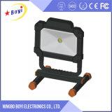 La luz de trabajo eléctrico comercial, 20W luz LED de trabajo