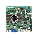 Scheda madre della Impostare-Parte-Casella dell'atomo, DDR3l a bordo 2GB/4GB, di massima elevazione alla memoria di 8GB DDR3l, 1066/1333/1600MHz