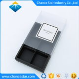 Vakje van de Gift van de Chocolade van het Document van de douane het Druk Verdeelde Verpakkende