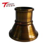 Prototipo materiale d'ottone della lamiera sottile di alta qualità dalla fabbrica di Foshan