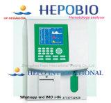 Équipement de test Hoapital Instrument Hématologie Analyzer